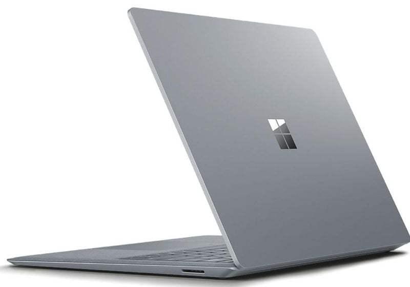 Microsoft, Surface Laptop 4'ü Nisan ayında Intel ve AMD CPU'larla piyasaya sürecek