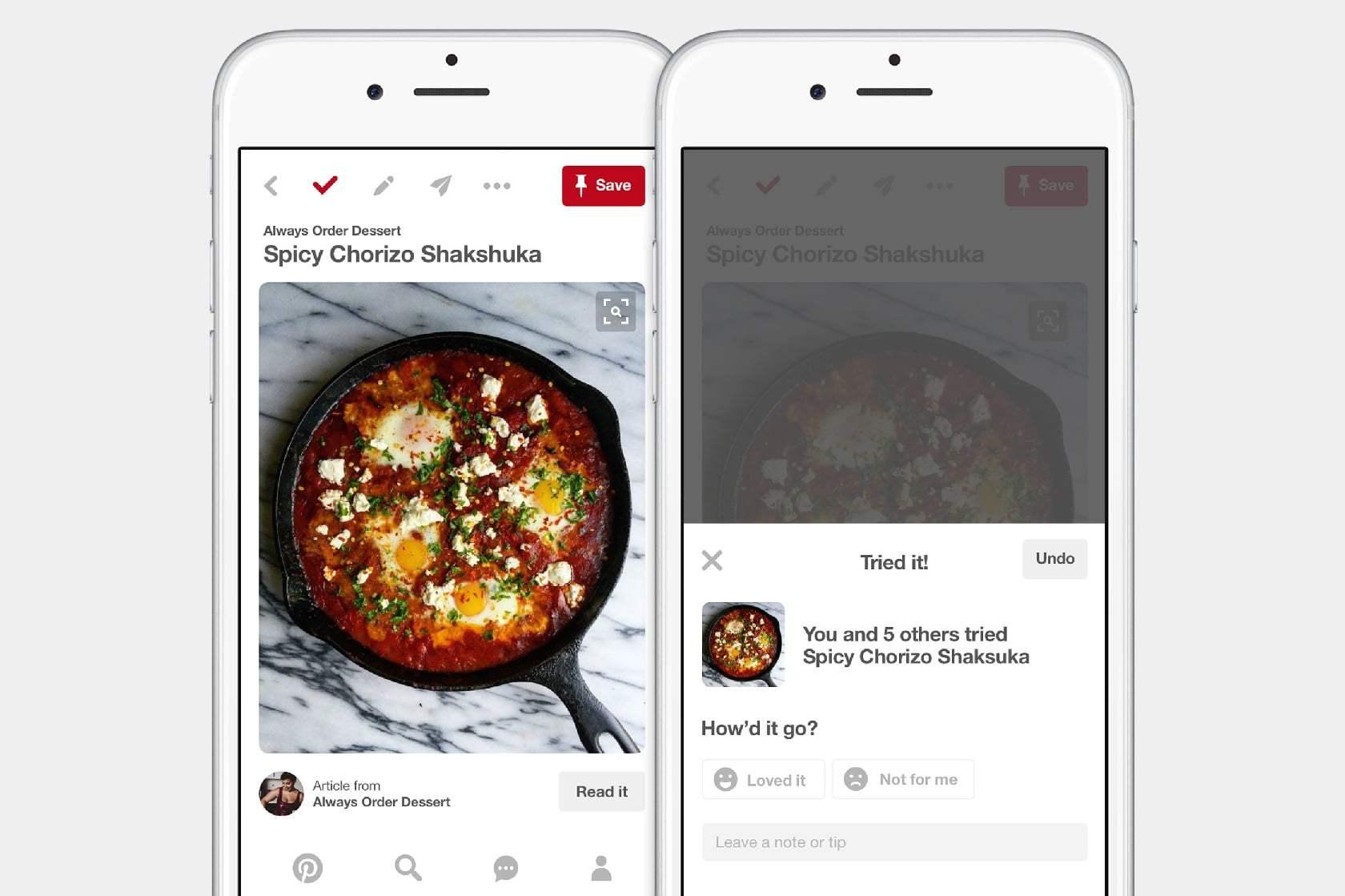 Pinterest'te bir işletme hesabı nasıl oluşturulur?