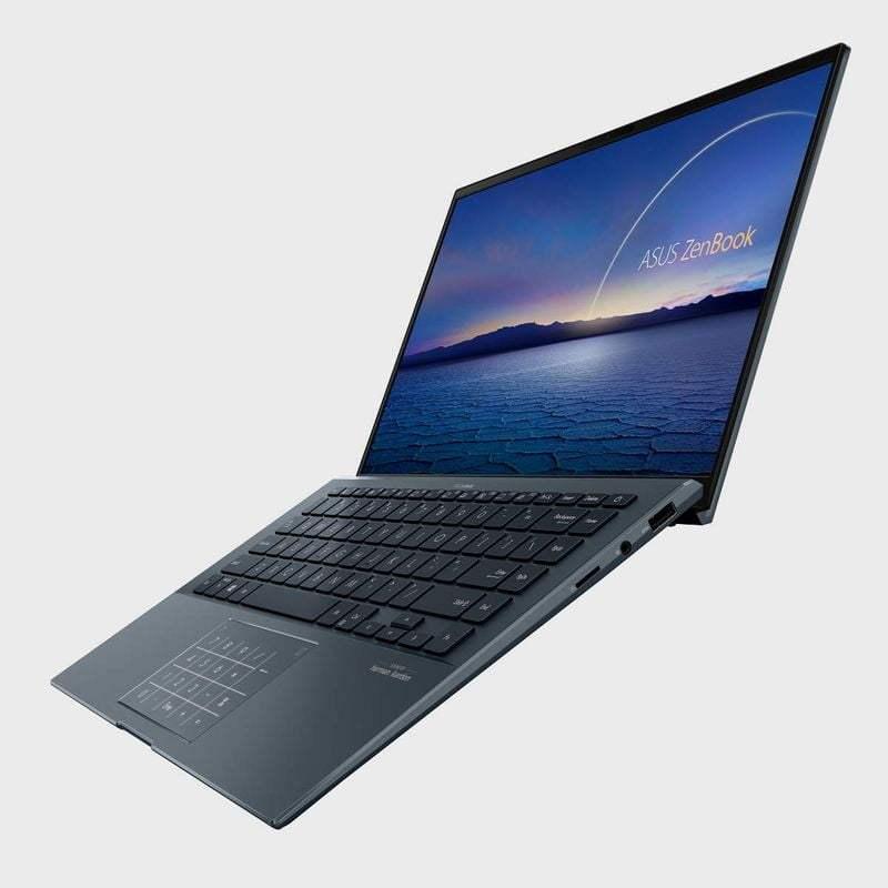 ASUS ZenBook 14 Ultralight: Şık, güçlü ve hafif bir dizüstü bilgisayar