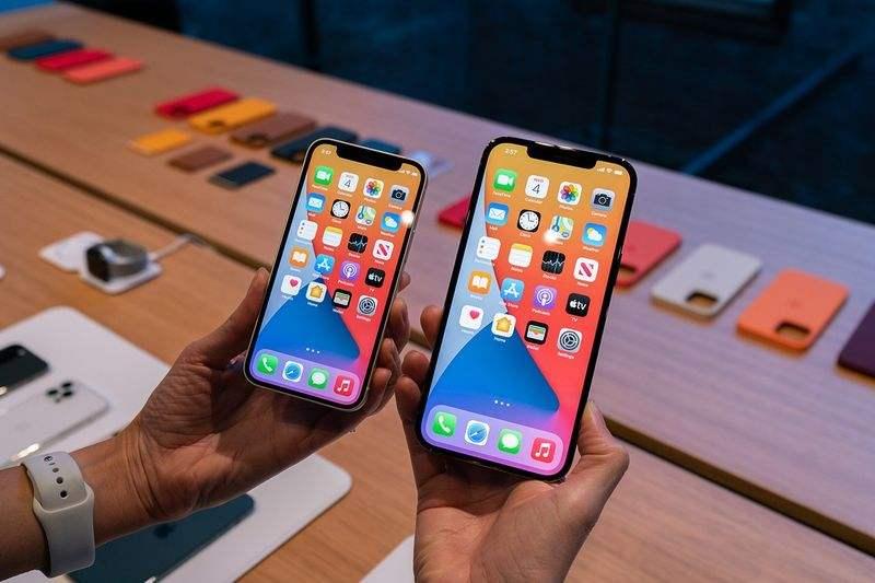 Nikkei'ye göre iPhone 12 mini, Apple'ın 2021'in ilk yarısında üretimi% 70 azaltması için çalışmıyor