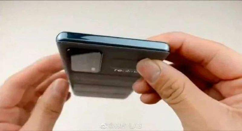 Realme X9 Pro, çarpıcı görüntülerini ortaya çıkarıyor