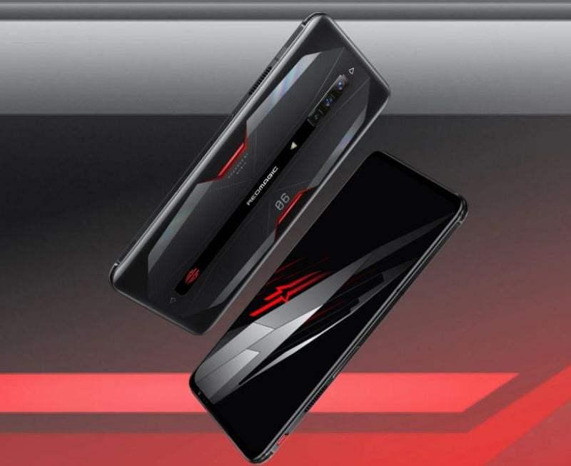 RedMagic 6 Pro, muhteşem bir donanım ve düşük bir fiyat etiketi ile uluslararası pazara geliyor