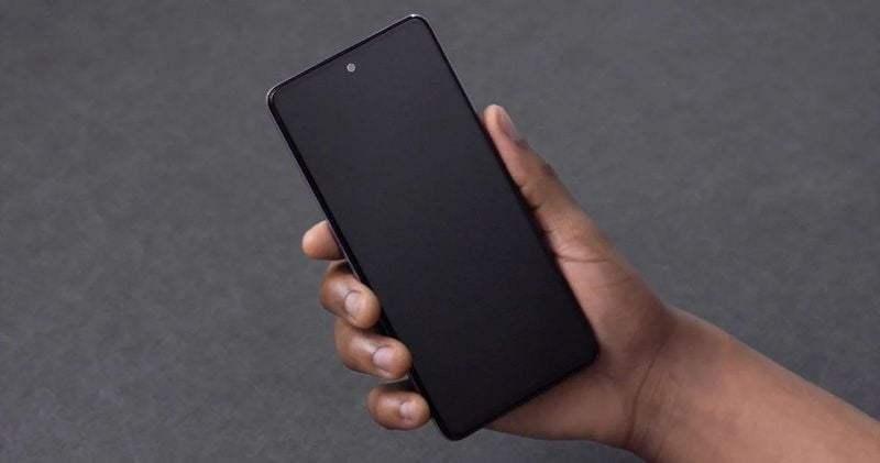 Samsung Galaxy A72: Kore orta sınıf serisi için daha iyi kameralar ve pürüzsüz ekran