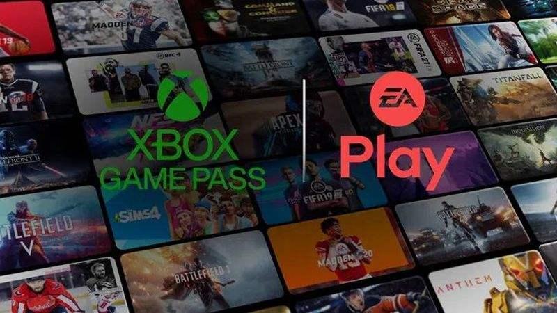 EA Play, Xbox Game Pass aboneleri için PC'ye geliyor