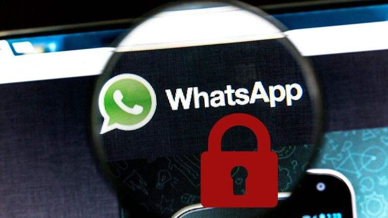 Kişilerinizin konumunuzu izinsiz görmelerine olanak tanıyan WhatsApp Web ihlali