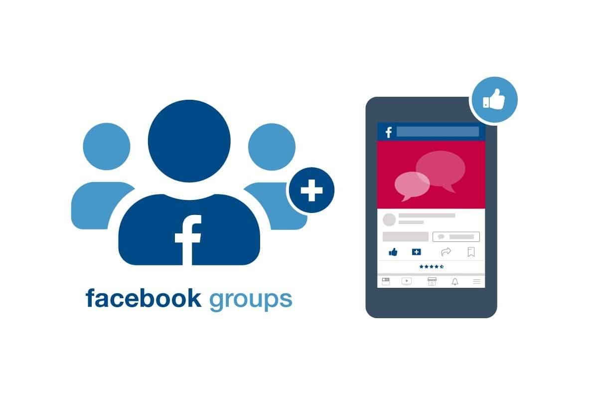 Facebook, gruplarını güvende tutmak için değişiklikler yapıyor