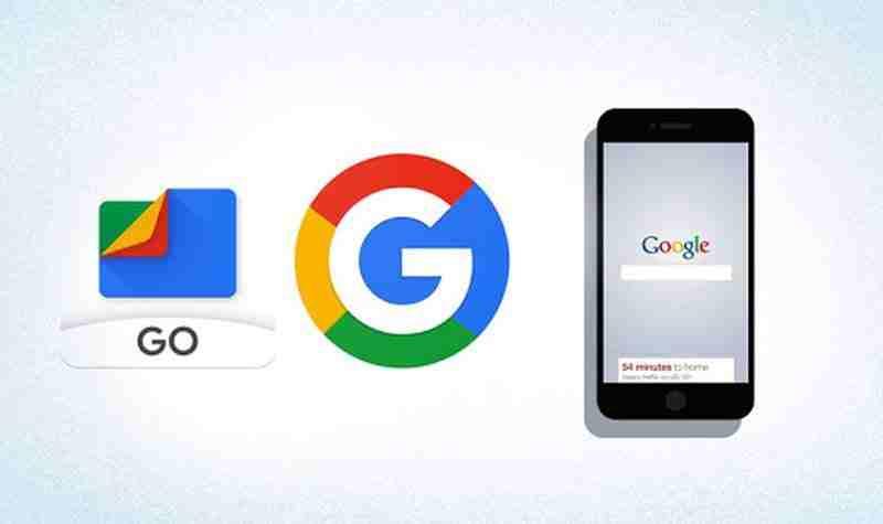 Google Go uygulaması 500 milyon kez indirildi