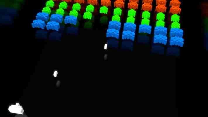 Space Invaders, artırılmış gerçekliğe sahip bir mobil oyun olarak geri dönecek