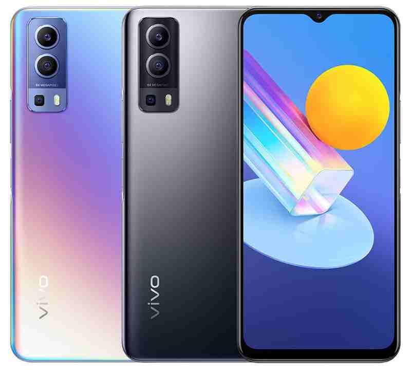 Vivo Y72 5G: Büyük bir bataryaya ve 64 MP üçlü kameraya sahip orta sınıf bir 5G telefon