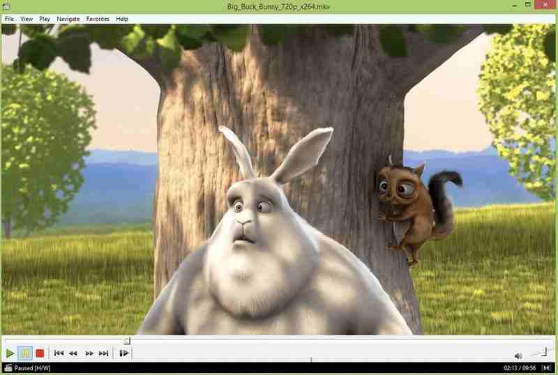 En iyi VLC Media Player alternatifleri