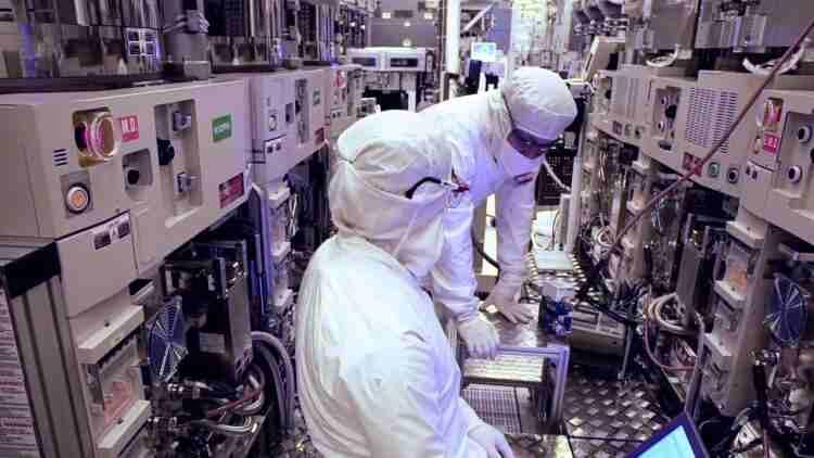 Intel, yeni çip fabrikalarına 20 milyar dolar harcamayı planlıyor