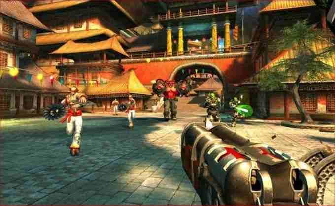 Serious Sam 2, piyasaya çıkışından 15 yıl sonra büyük bir güncelleme aldı