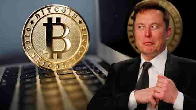Elon Musk doğruladı: Tesla arabalarını Bitcoin ile satın almak mümkün