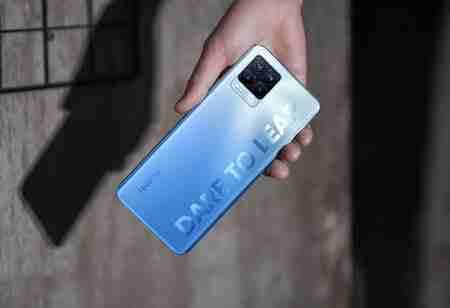 Karşılaştırma: Realme 8 Pro ile Realme 7 Pro