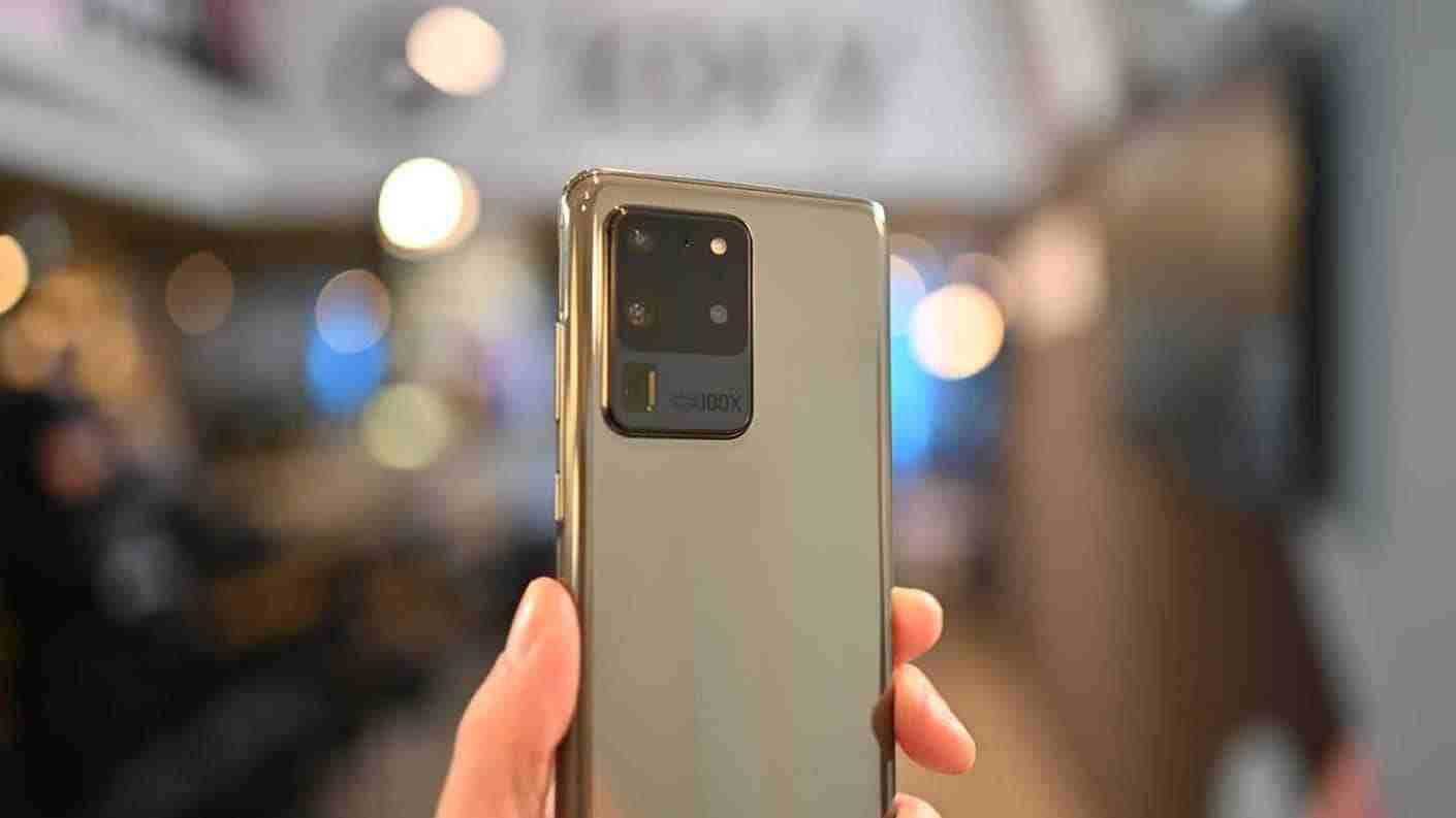Samsung, akıllı telefonlar için 200 MP kamera sensörü üzerinde çalışıyor