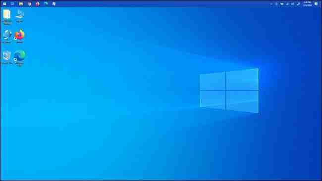Windows 10'da görev çubuğu boyut ve konum değiştirme nasıl yapılır?