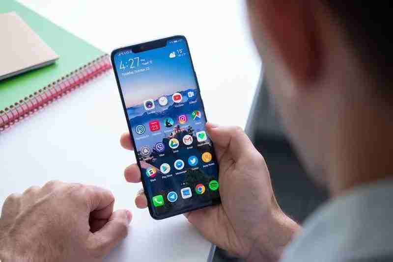 Huawei, HarmonyOS programını hızlandırıyor: En son beta ve son sürüm geliyor