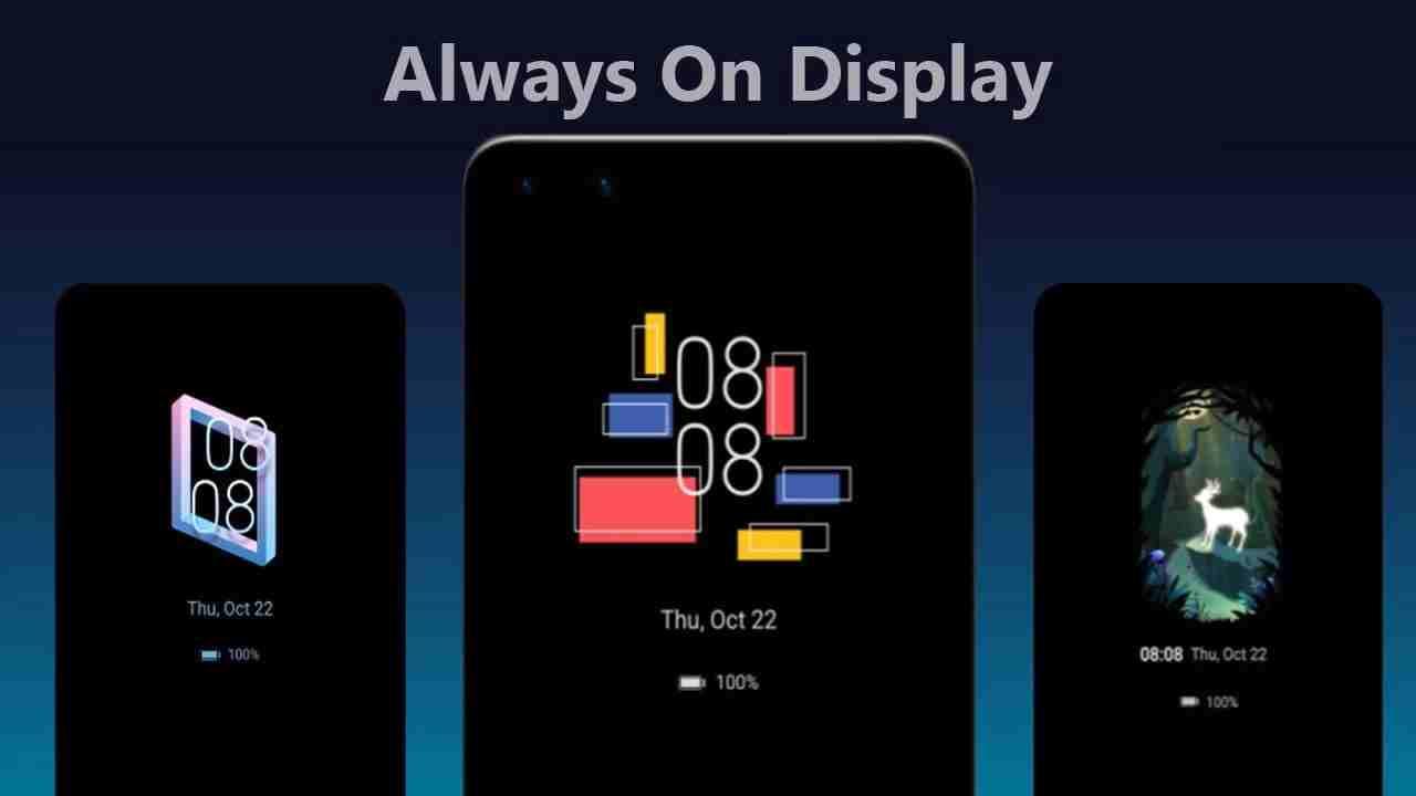 EMUI'de bir Huawei akıllı telefon kilit ekranı nasıl özelleştirilir?