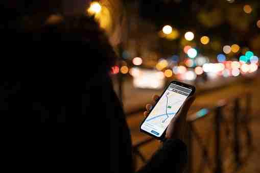 Android akıllı telefonda bokeh efektli video kaydetme