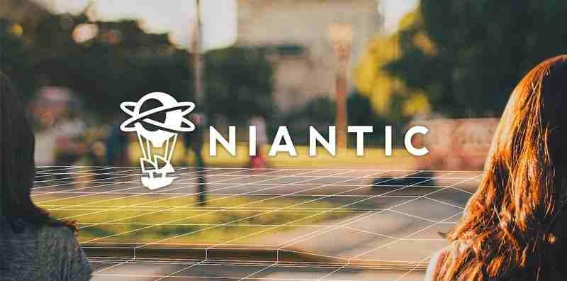 Niantic CEO'su, artırılmış gerçeklik gözlüklerinin olası gelişini önizliyor