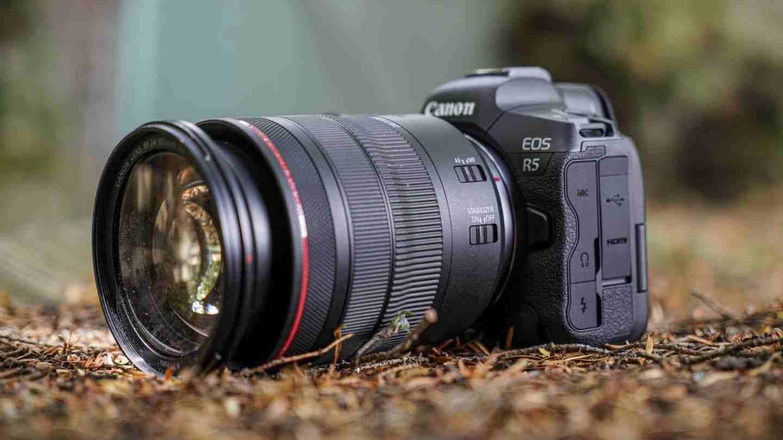 Canon, full frame aynasız kameralarıyla sektördeki konumunu güvence altına alıyor