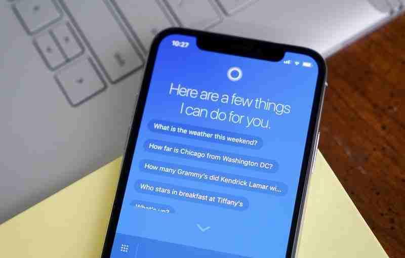 Microsoft, Android ve iOS'ta Cortana desteğini sonsuza kadar sona erdiriyor