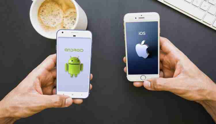 Android ve iOS'ta aramalar dışındaki tüm telefon seslerini kapatma nasıl yapılır?
