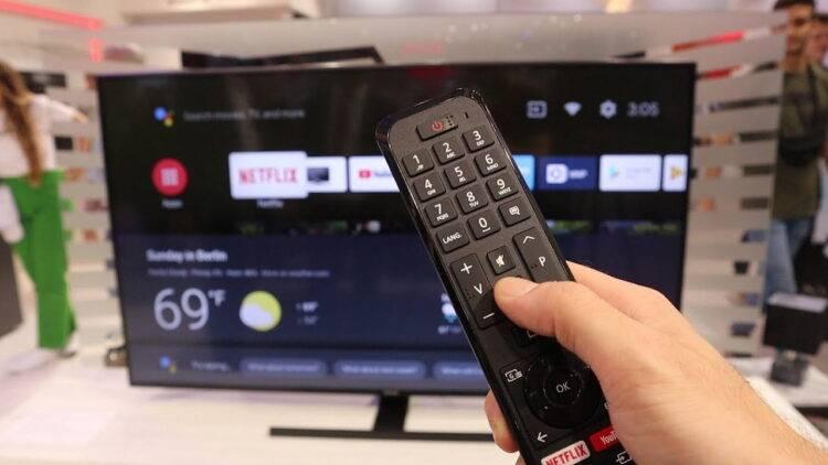 Android TV'ye Apple TV + kurma nasıl yapılır?