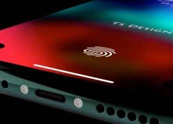 Apple, yeni ekran altı Touch ID sisteminin patentini aldı
