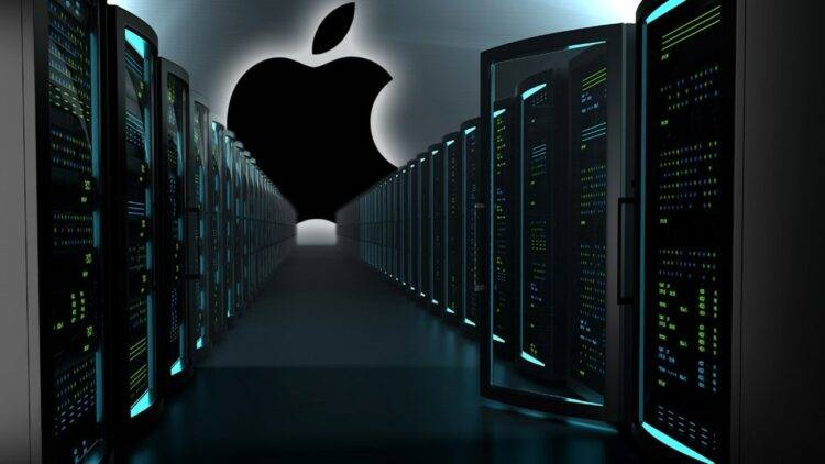 Apple cihazlarda toplanan kişisel verileri indirme