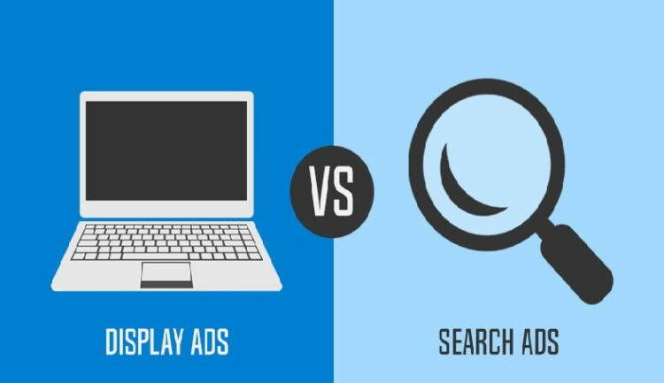 Google Arama Ağı Reklamları ve Görüntülü Reklamlar: Aralarındaki farklar neler?