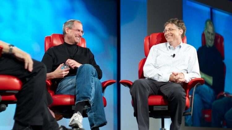 iPhone kullanmak istemiyor: Bill Gates Android tercihinin nedenini açıkladı