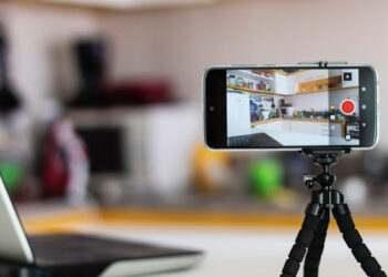 Telefon kamerasını web kamerası olarak kullanma