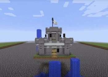 Minecraft'ta binaları yenileyebilen yapay zeka geliştirildi