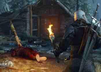 CD Projekt RED, The Witcher 3 güncellemesinin ne zaman geleceğini açıkladı