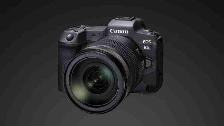 Canon, tam çerçeve aynasız kameralarıyla zirvedeki yerini koruyor