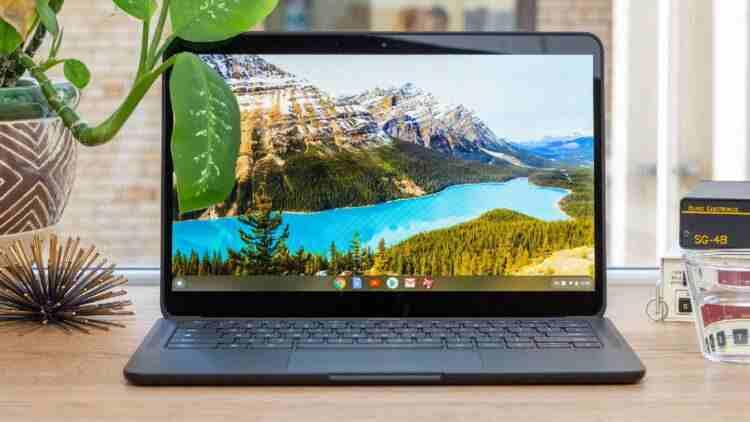 Chrome OS, Android cihazları Chromebook'a bağlamak için Phone Hub özelliğini duyurdu