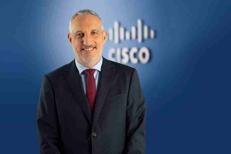 "Cisco'dan ""kripto para madenciliği"" raporu"