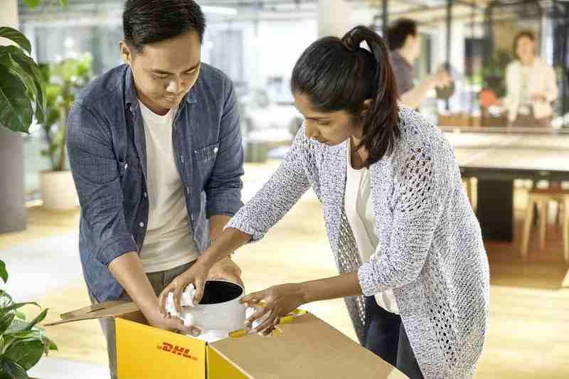 DHL Express, bir sonraki e-ticaret büyüme dalgasının başladığını söylüyor