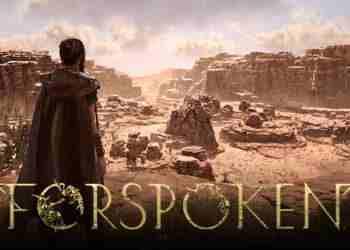 Forspoken çıkış tarihi belli oldu; 2022'de PC ve PS5'e gelecek