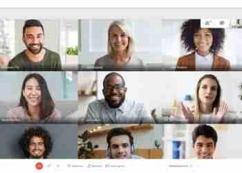 Google Meet, ücretsiz ve sınırsız görüntülü görüşmeyi Haziran ayına kadar uzatıyor
