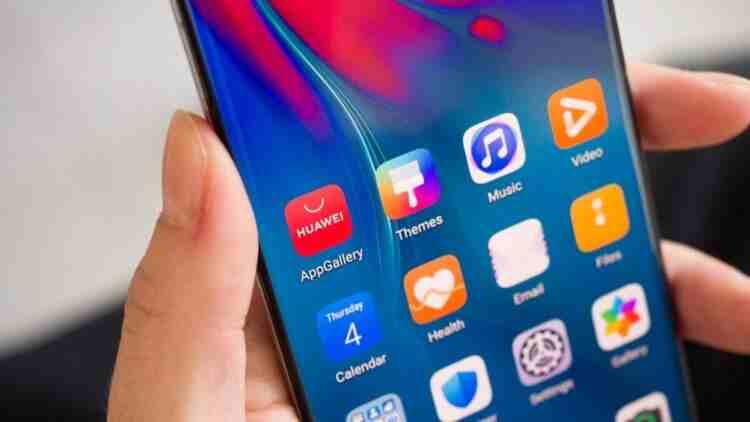 Huawei, HarmonyOS programını hızlandırıyor: En son beta sürüm geliyor