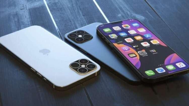 iPhone 13'te kullanılacak Apple A15, Mayıs ayında üretim hattında olacak