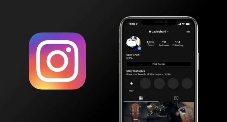 Instagram karanlık mod etkinleştirme [Nasıl Yapılır]