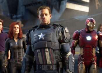 Karşılaştırma: Xbox Series X/S'te ve PS5'te Marvel's Avengers
