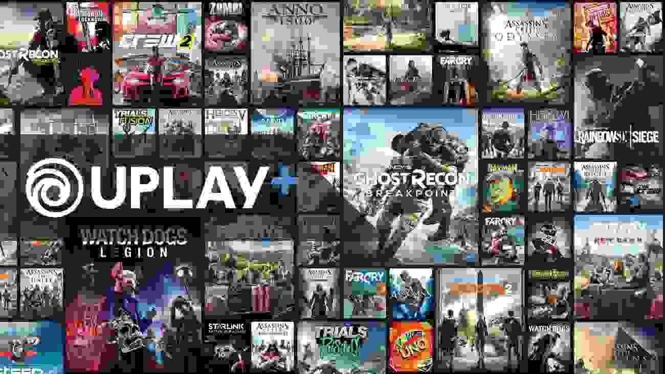 Microsoft, Ubisoft Plus'ı Xbox Game Pass hizmetine eklemek istiyor