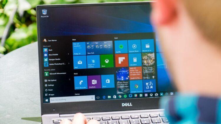 Microsoft, Windows 10'da haberlerin görüntülenme şeklini değiştiriyor
