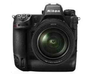Sony ve Canon'la Rekabet Edecek: Nikon, Z9 aynasız fotoğraf makinesini duyurdu