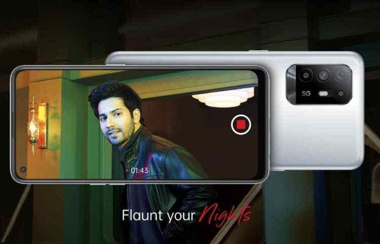 OPPO'nun 5G'li premium orta sınıf akıllı telefon modeli F19 Pro+ piyasaya çıktı