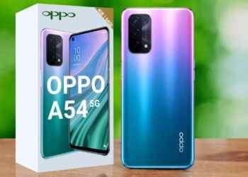 OPPO A54 duyuruludu: özellikleri, fiyatı ve çıkış tarihi